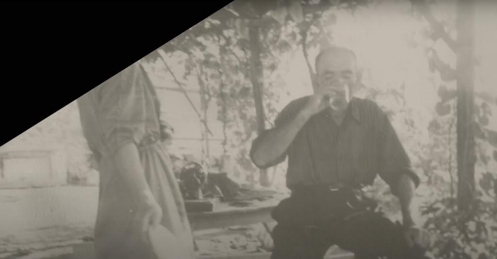 """Come Again, Grandpa"" awarded a best short film prize at Apricot Tree Ujan International Film Festival"
