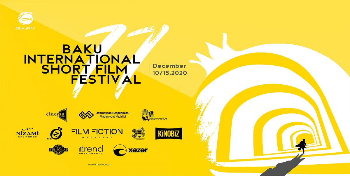 Three of Chai Khana's films were awarded at the 11th Baku International Short Film Festival