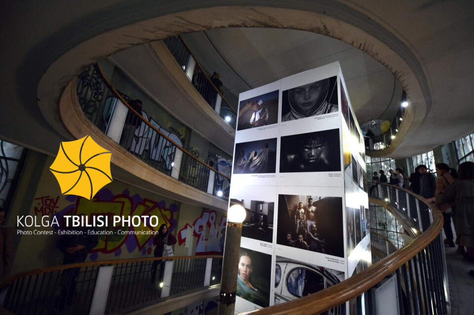Chai Khana contributors shortlisted at Kolga Tbilisi Photo 2021!
